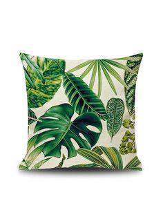 Luxury Modern Art Pattern Cushion Covers 100/% Cotton Home Sofa Decor 43x43 CM