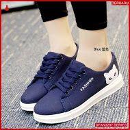Dfan3297s55 Sepatu Td 20 Poxing Wanita Sepatu Flat Shoes
