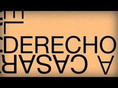 VIDEO CONCIENCIA DDHH - YouTube