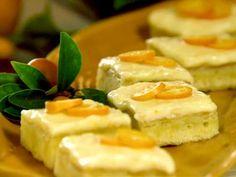 Orange Brownies Recipe | Paula Deen | Food Network
