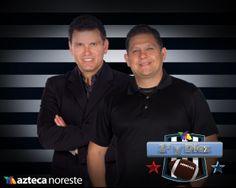 1º y 10 #AztecaNoreste #Deportes