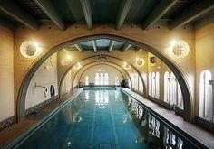 berkeley city club pool - Google Search