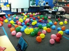 Check out these 100th Day of School Activities! :)