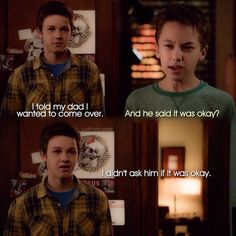 "The Fosters S2 Ep3 ""Play"" - Jude and Connor"
