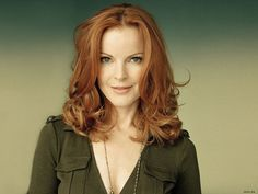 Warm Autumn via Leave Me to My Projects Blog ~ Marcia Cross