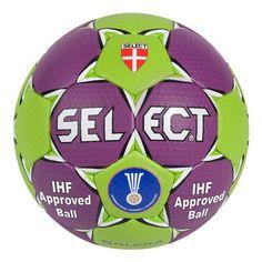 Select Solera kézilabda több méretben Soccer Ball, The Selection, Wax, Balls, Sports, Punto De Cruz, Handball, Hs Sports, European Football