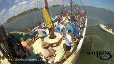 m.r. ducks' duckaneer boat photos - Google Search