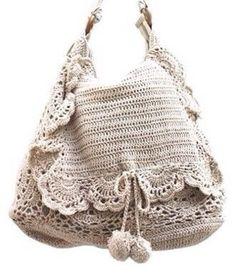 Lovely little bag for summer