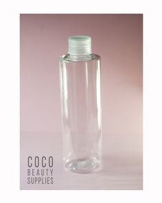 3 pcs 150 ml Clear Tubular Bottle by CocoBeautySupplies on Etsy Beauty Supply, Barware, Perfume Bottles, Water Bottle, Container, Unique Jewelry, Handmade Gifts, Etsy, Kid Craft Gifts
