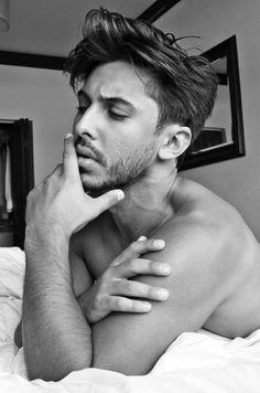 Davi Shane by Stevan Reyes | Homotography