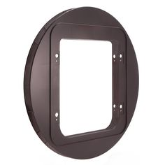 SureFlap Microchip Pet Door Mounting Adaptor ** You can find out more details at the link of the image. (This is an affiliate link and I receive a commission for the sales)