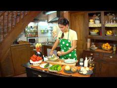 (105) NEEM 1/NEEM Básico - Unidad 5 Mi receta de gazpacho - YouTube