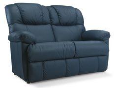 LaZboy Bennett 2 Seater Lounge