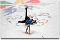 Traumatismes et patinage - Patin à glace, patinage sur glace - Le Dr Guy Pernelet, médecin fédéral à la FFSG, dresse une liste : «Les problèmes surviennent surtout à la suite de chutes : traumatisme crânien et de la face, fractures ou entorses du poignet, du coude ou de l'épaule...