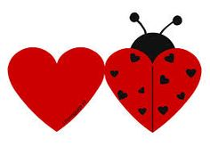 Resultado de imagem para ladybug  hand puppet