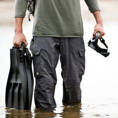 TAD Amphibious Pants