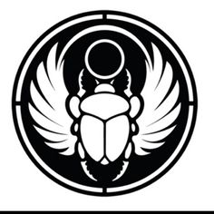 Scarab beetle for chasing design?