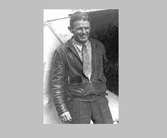 July 17, 1938: Wrong Way Corrigan takes off for California -- or at least, that's where he said he was going. He ended up in Ireland, making the transatlantic flight with a leaking gas tank and a couple of boxes of fig bars. It probably wasn't a mistake.