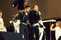 Wham! The Final, June 28, 1986