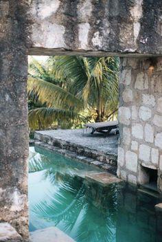 Fun Reasons To Own Luxury Swimming Pools – Pool Landscape Ideas Tropical Bathroom, Beach Theme Bathroom, Luxury Swimming Pools, Luxury Pools, Dream Pools, Honeymoon Style, Luxury Penthouse, Modern Pools, Modern Mansion