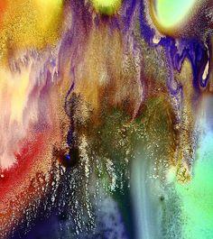 Abstract Art by kredart.com