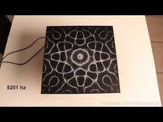 Une expérience de résonance étonnante (vidéo)