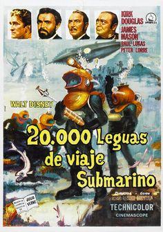 20000 leguas de viaje submarino 1954 online dating