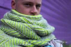 Ravelry: Briochevron Cowl & Scarf pattern by Stephen West Knit Cowl, Cowl Scarf, Knit Crochet, Knitting Designs, Knitting Patterns, Shawl Patterns, Ravelry, Cowls, Knits