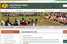 Arunachal Pradesh Army Recruitment Rally At Jairampur online registration opened at www.joinindianarmy.nic.in. ARO Jorhat has officially released the notification for Army Rally at Jairampur from 10th to 13th May. Online registration has already opened and the due date is 24th April at https://joinindianarmy.nic.in/