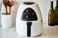 7 Air Fryer Mistakes You Might Be Making (& How to Fix Them) | Kitchn