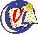 logo de Vespres Literaris por eufepru.