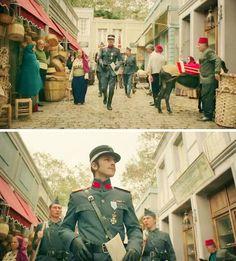 Teğmen Leon Boran Kuzum vatanım sensin
