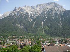 Karwendel & Mittenwald