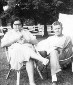 Gladys & Vernon