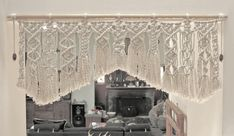 Perched Pretties Macrame Hanging Shelves - Not Mine Not Yours