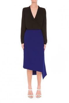 FADE OUT SKIRT
