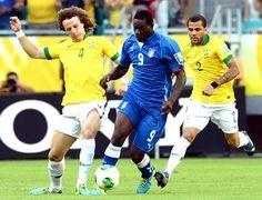 Brasil 4 x 2 Itália Running, Sports, World Cup, Brazil, Italia, Hs Sports, Sport