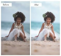 Top Lightroom Presets - Perfect For Natural Light Photography