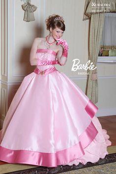 Barbie Pink....Gorgeous...