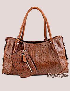 Scarleton H1077 Large Shoulder Handbag