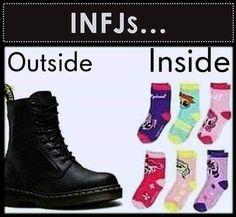Infj Traits, Infj Mbti, Intj And Infj, Infj Type, Enfj, Introvert Humor, Introvert Problems, John Maxwell, Myers Briggs Personalities