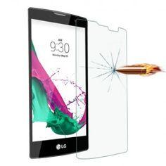 Verre Trempé LG G4 C / G4 Mini