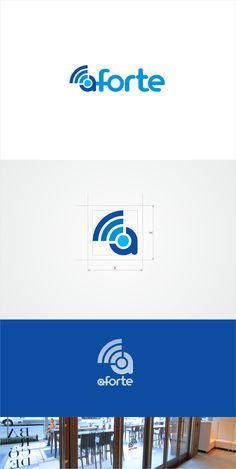Logo Design Samples, Logo Desing, Typography Logo, Typography Design, Logo Branding, Brand Identity Design, Branding Design, Flight Logo, Data Logo