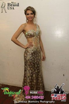 Miss Brasil USA 2014 Etapa Boston Power Festa