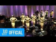 """Wonder Girls """"NOBODY (Kor. Ver)"""" M/V - YouTube"""