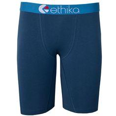 5023d8720e Ethika Men s The Staple Fit Boxer Brief Underwear