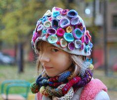 hat by oksoon, via Flickr