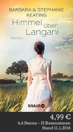 #eBook #Liebesroman ~~ Sie schworen sich Treue und ewige Freundschaft: Sarah, Camilla und Hannah sind Freundinnen seit den glücklichen Tagen auf der Farm Langani in Kenia. Zunächst sehen sie ihre strahlende Zukunft in Europa, doch ihre Sehnsucht nach Afrika lässt sie nach Langani zurückkehren. Freudig schließen sie sich dort nach langer Trennung in die Arme und genießen die gemeinsame Zeit. Doch dann wird ihre Freundschaft auf eine ... http://www.tollebuchangebote.de/ebooks/4495