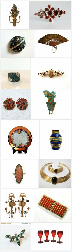 Afterglow #voguet #vogueteam by Deb Funkhouser on Etsy