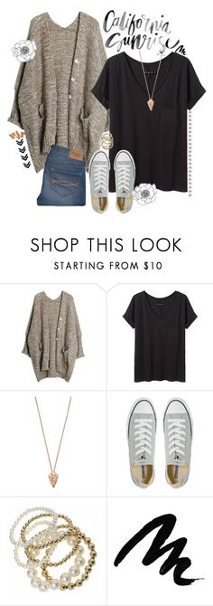 """""""tumblr promo"""" by rachell ❤ liked on Polyvore featuring rag & bone/JEAN, Pamela Love, Converse, Yves Saint Laurent, Abercrombie & Fitch, tumblr and promo"""